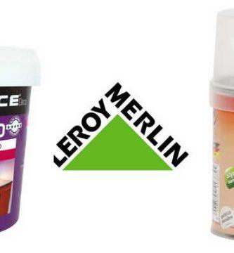 Resina de Poliuretano Leroy Merlin