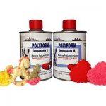 Resina de poliuratano Polyform de Resin Pro 1 litro